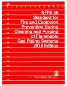 NFPA 56